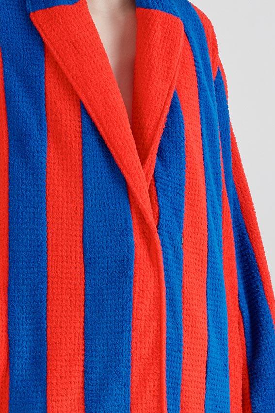 spalvotas moteriškas paltas 3