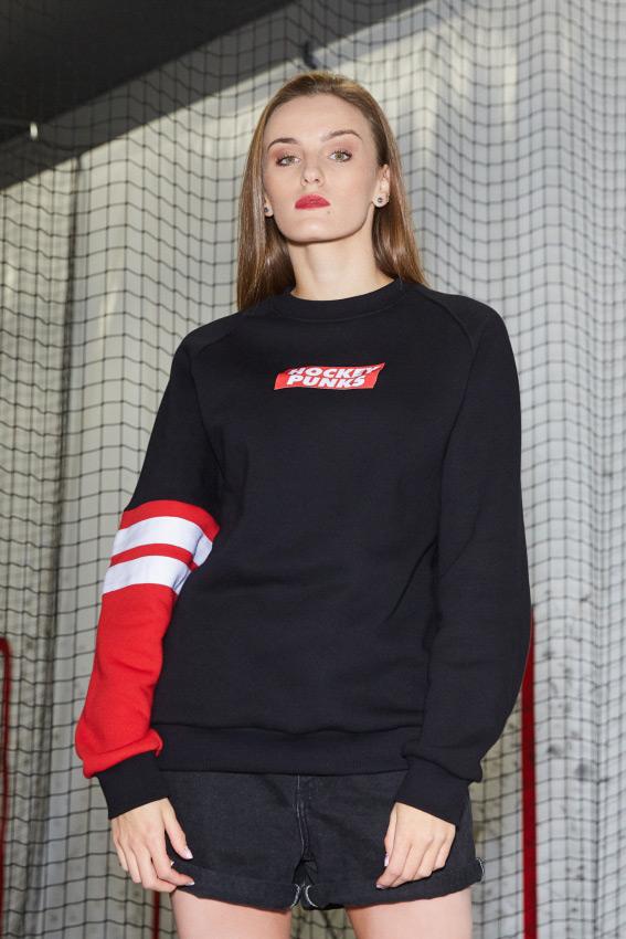 OHMY x Hockey Punks Unisex sweatshirt 3
