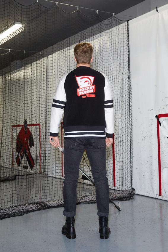 """OHMY x Hockey Punks"" bomberis 3"