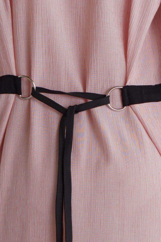Minimal shirt dress 5