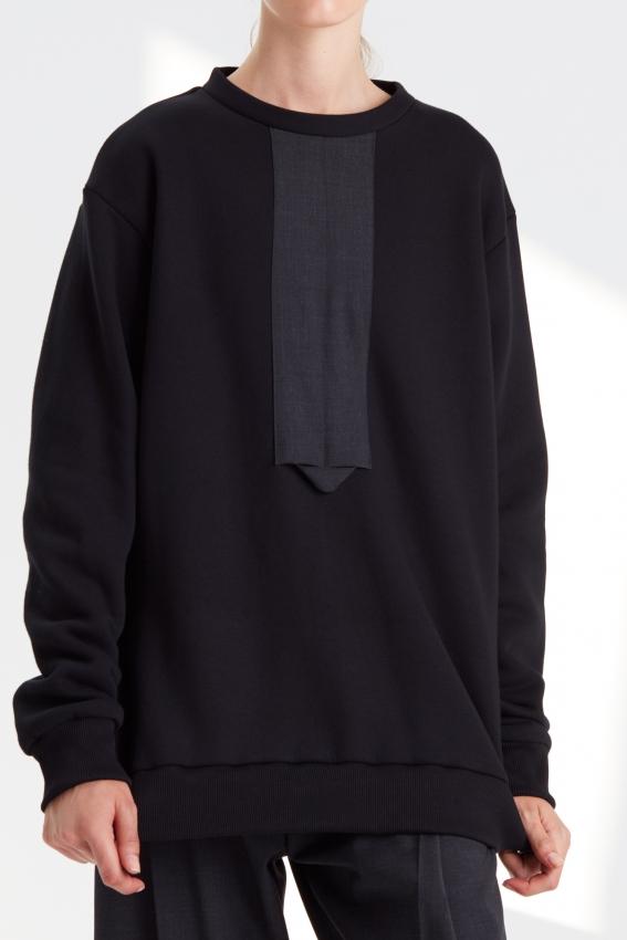 Unisex loose sweatshirt LINE 3