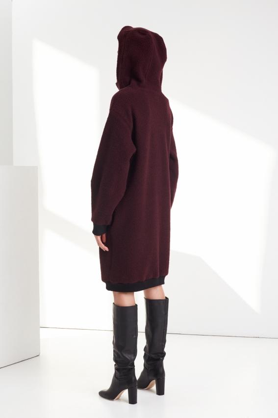 Urban sweatshirt women coat TIME 2