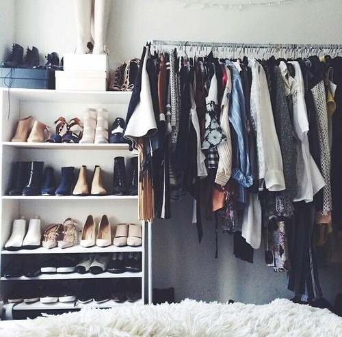 How to stay fashionable and in the same time responsible? 1