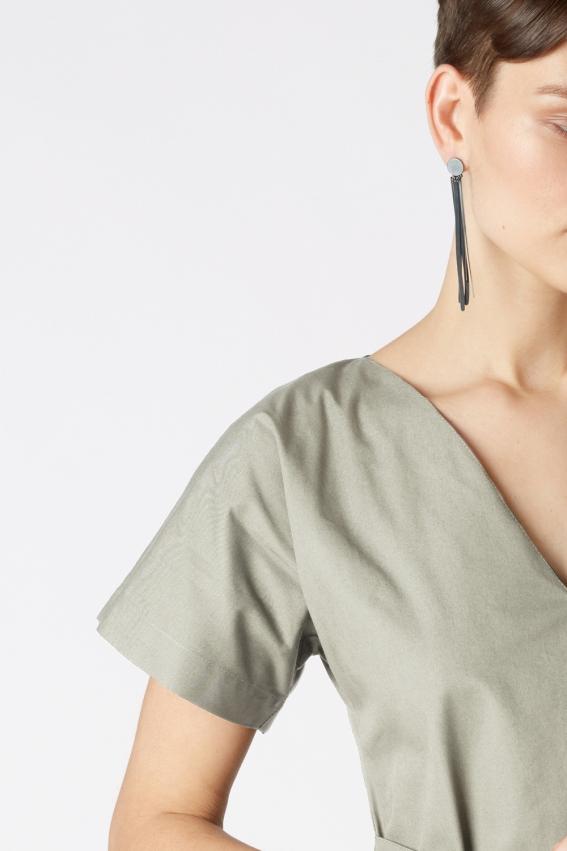 A shape dress TAPE 2