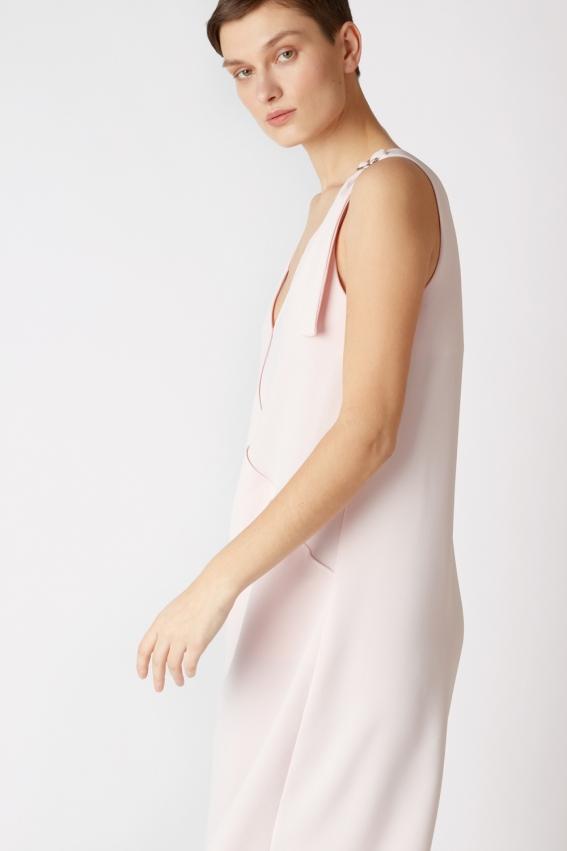 Light straight dress PAPER 3