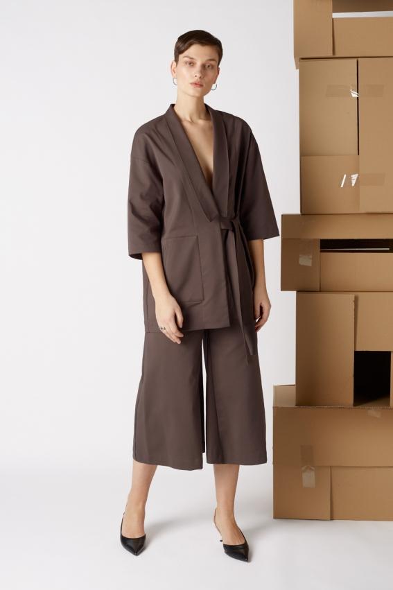 Moteriškos kelnės
